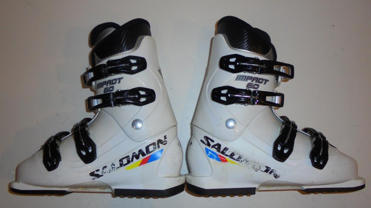 Buty Snowboard I 24 Narciarskie 038Narty Salomon Impact 60