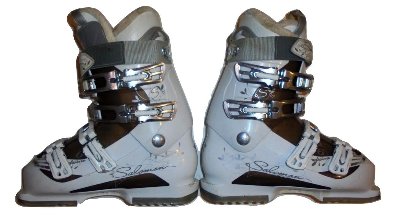 Buty narciarskie SALOMON DIVINE SPORT roz 25,5(39)