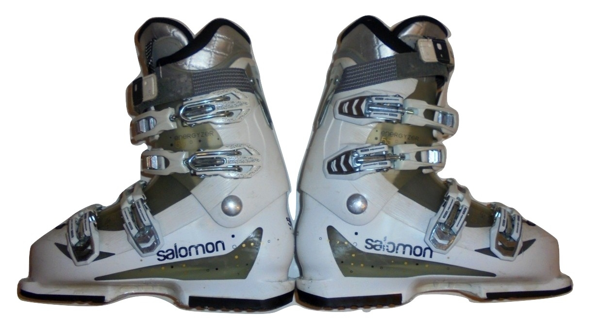 Buty narciarskie SALOMON DIVINE HS roz. 25,0 (39)