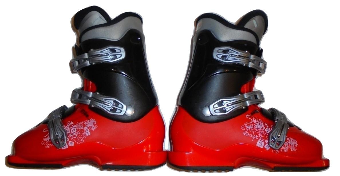 Buty narciarskie SALOMON SPK roz 23,0 (36,5)