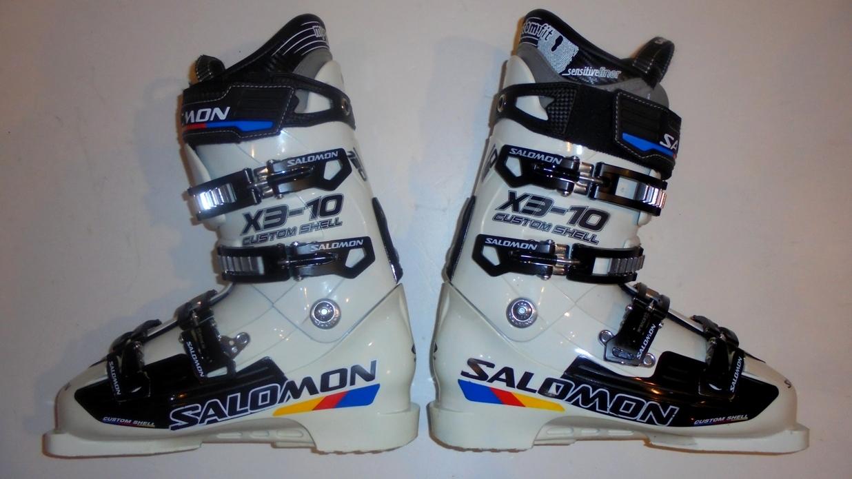 Buty narciarskie Salomon X3 120 CS