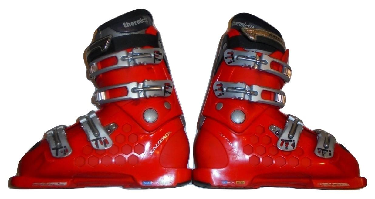 Buty narciarskie SALOMON COURSE 80 roz. 24,0 (38)