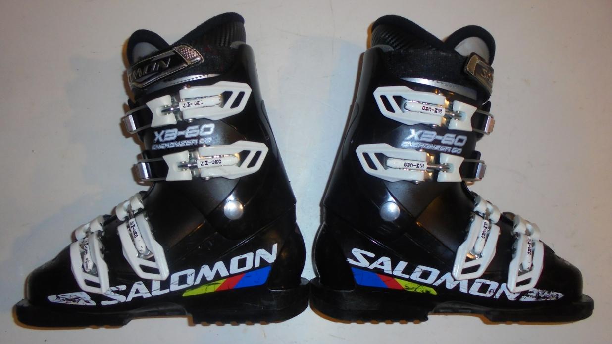 Buty narciarskie salomon x3 70 enegyzer 70 Galeria zdjęć i