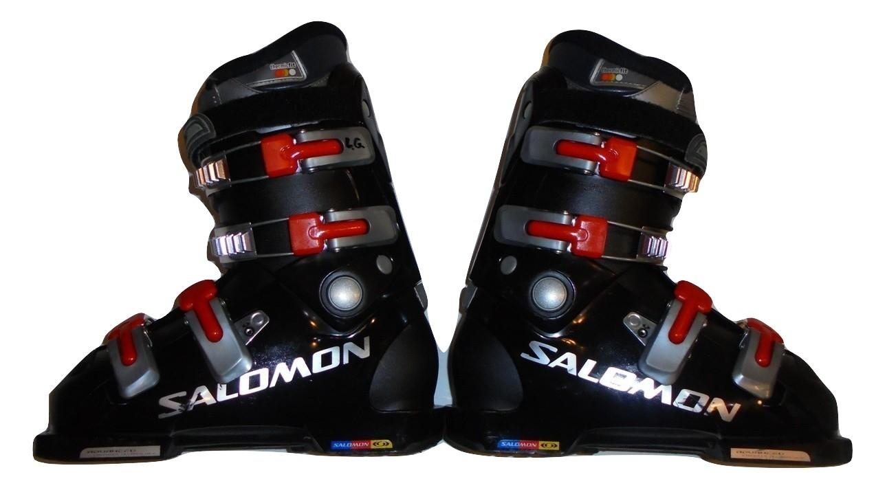 Buty narciarskie SALOMON COURSE 70 roz 24,5 (38)