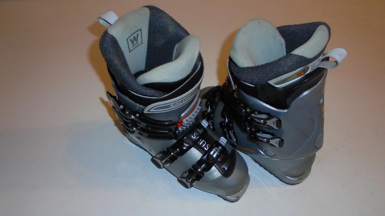 Buty narciarskie SALOMON PERFORMA 4.0 roz 26,0 (40)