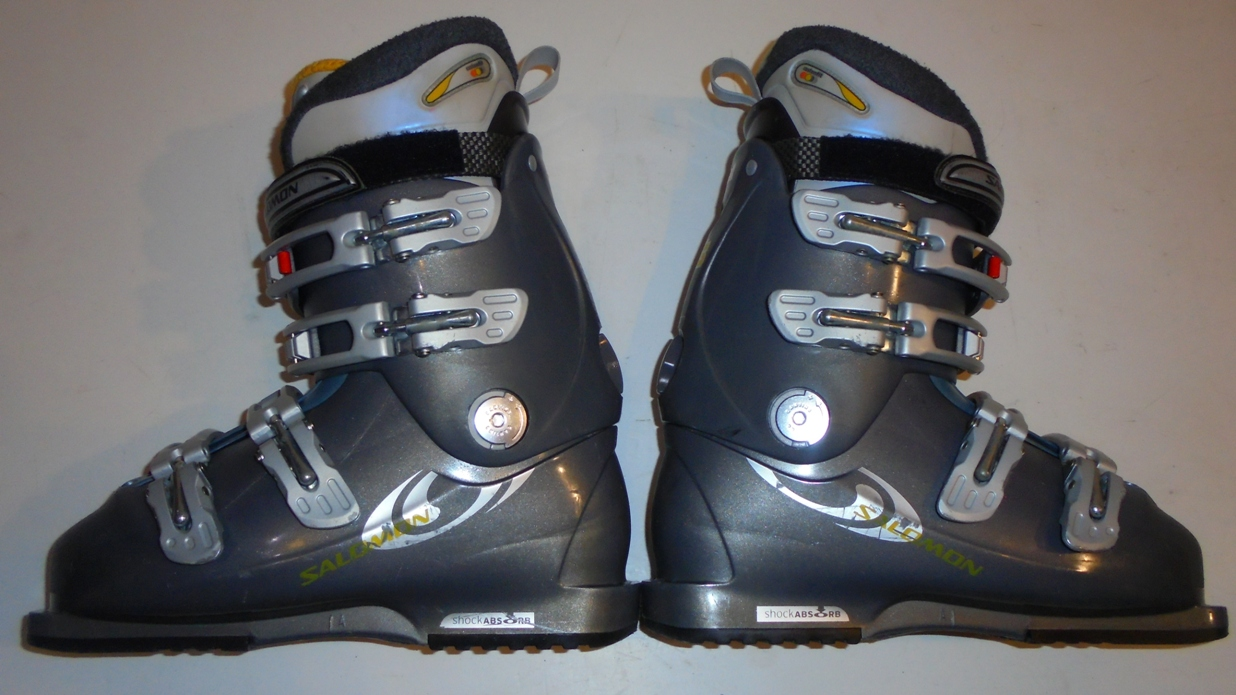 Buty narciarskie SALOMON PERFORMA CF roz 26,0 (41)