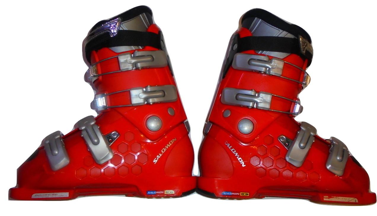 Buty narciarskie SALOMON COURSE 70 roz. 24,0 (38)